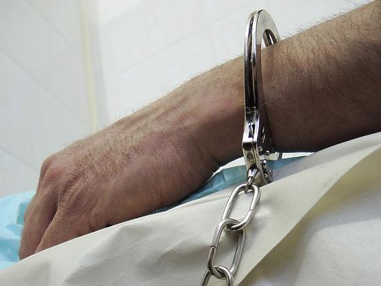 Источник: СК нашел в ИК-7 избитого заключенного с переломанными ребрами