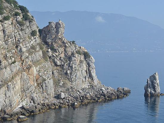Туристы в Крыму рассказали, чем расстроил их полуостров