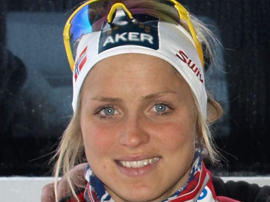 Олимпийскую чемпионку, лыжницу Йохауг дисквалифицировали на 14 месяцев за допинг