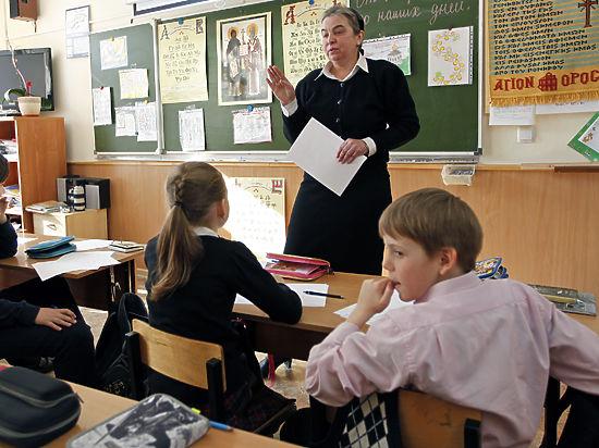 Истина в сохе: школьникам навязали изучение православия и народности