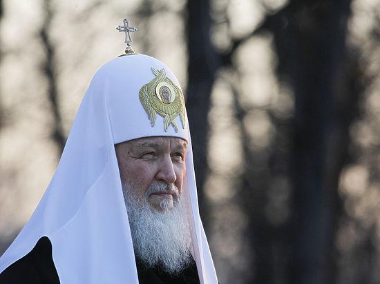 Патриарха сделали почетным медиком нафоне скандала сошкольным православием