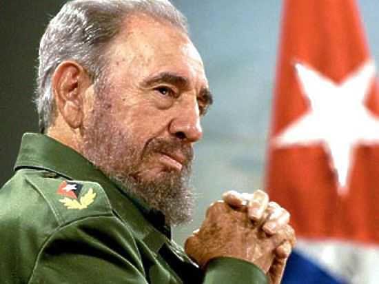 «Национальный комитет +60» потребовал от Мединского снять фильм о Кастро