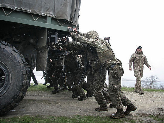 Эксперт назвал главной опасностью учений Украины возле Крыма древние ракеты