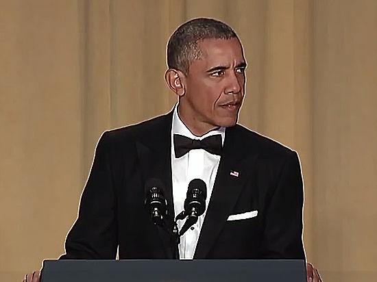 Обама отверг возможность выдвижения кандидатуры его супруги напост президента США