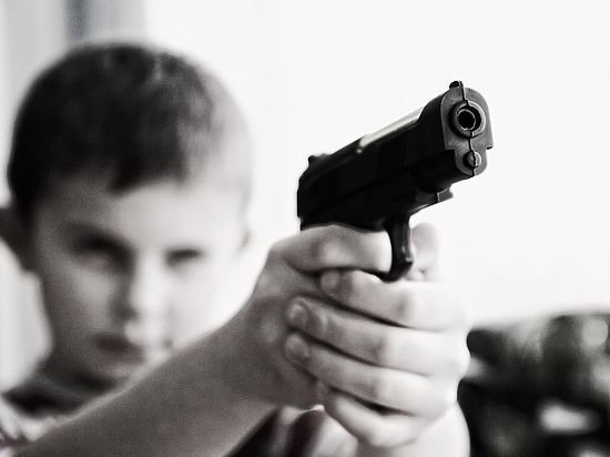 Одаренные дети все чаще проявляют талант в криминале