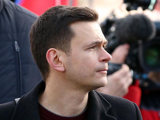 Яшин: «Немцов ждал опасность только отодного человека— Кадырова»