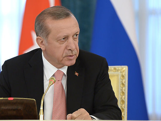 Эрдоган заявил о желании свергнуть Асада - Россия не верит