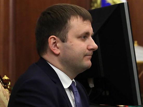 Проблемы будет щелкать Орешкин: главой Минэкономразвития назначили молодого либерала