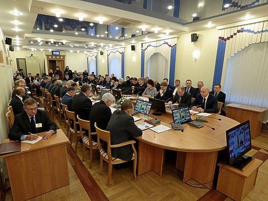 Строительный комплекс Алтайского края серьезно сдал позиции в 2016-м