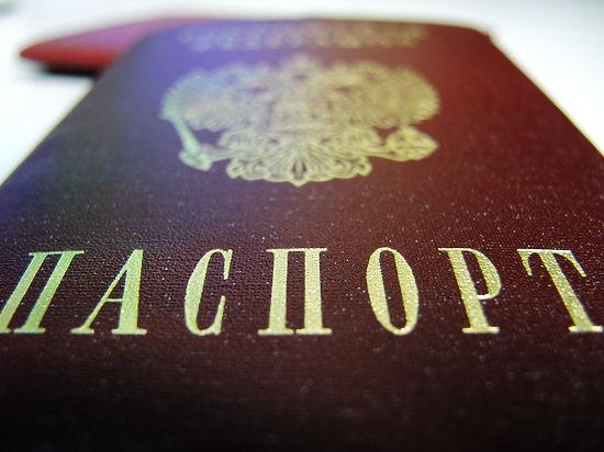 Кремль рассмотрит выдачу российского паспорта экс-помощнику главы Минфина США