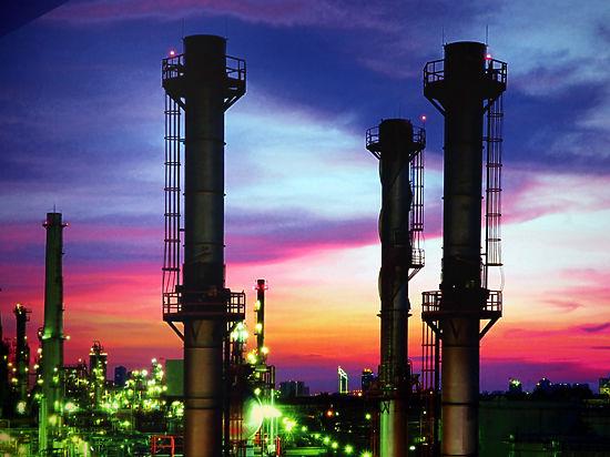 Цена нанефть поднялась на 5 слишним процентов