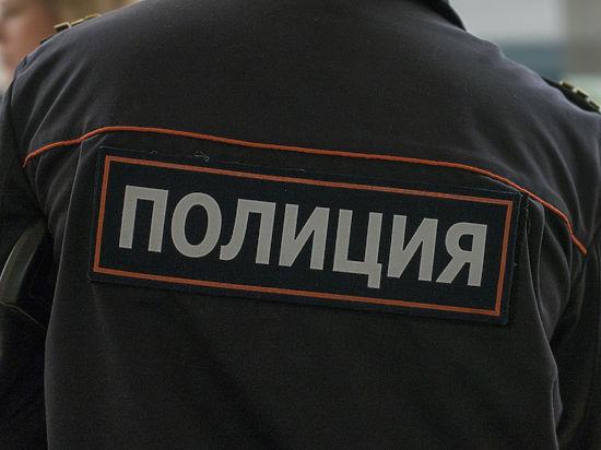 Полицейский вРеже убил медсотрудника изастрелился