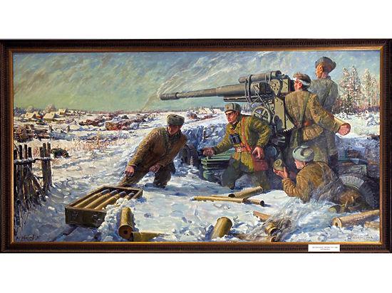 Сержант против фельдмаршала