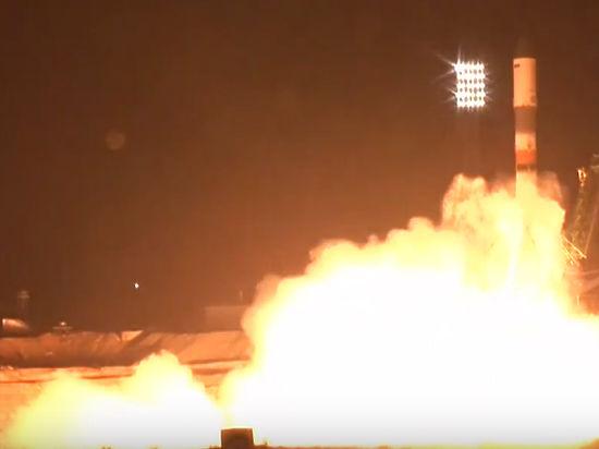 Научные потери космонавтов из-за гибели «Прогресса»: скафандр, кефир, оранжерея
