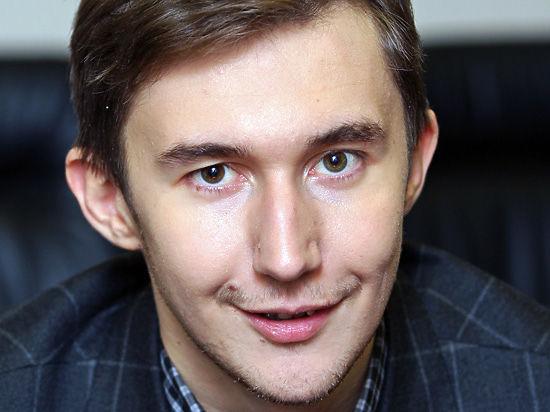 Гроссмейстер Карякин готов вложить призовые впокупку акций «Спартака»