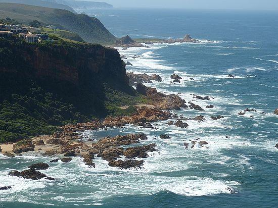 «Мертвая зона» в Индийском океане обеспокоила ученых