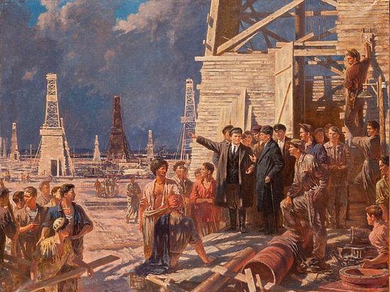 В Вятском художественном музее покажут «Кирова и его эпоху»