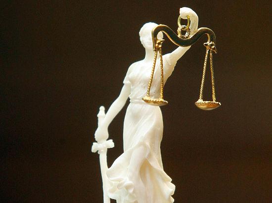 52 судьи стали фигурантами уголовных дел запоследние 4 года