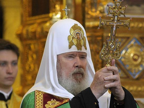 «Черная касса патриарха»: Кураев рассказал о деньгах Алексия Второго