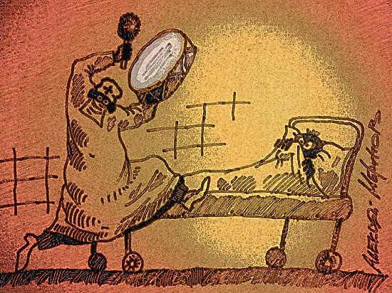 Онколог с горечью прокомментировал ограничение госзакупок импортной медицинской техники