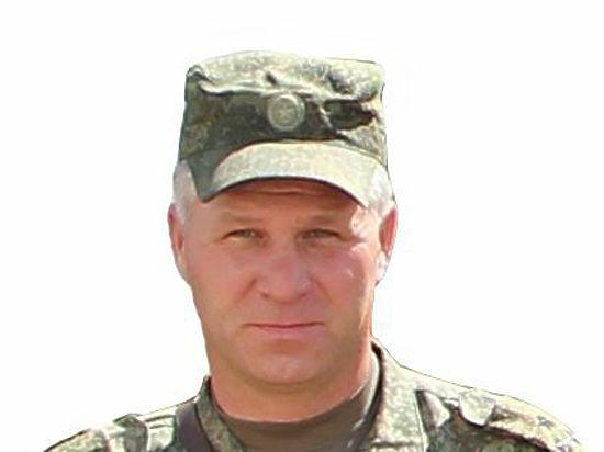 Погибший в Сирии полковник Галицкий был патриотом Украины