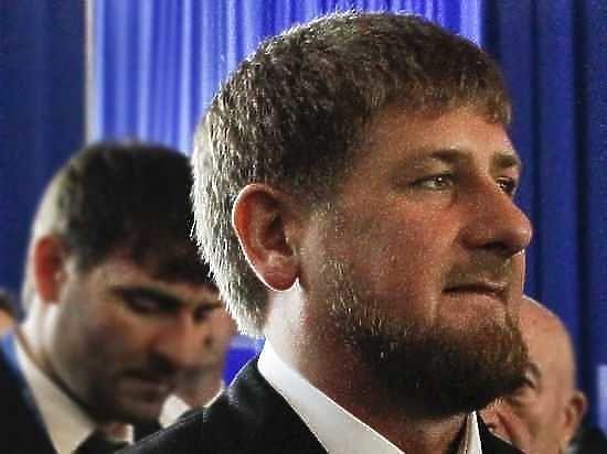Кадыров перенес хирургическую операцию из-за травм наринге