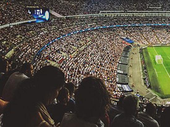 В МВД придумали, как не допустить агрессивных футбольных фанатов в Россию