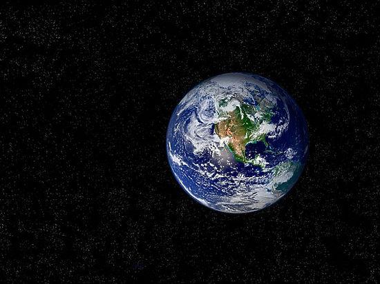 Специалисты убедились, что Земля вращается все медленнее