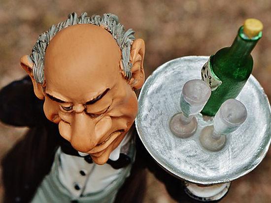 Названы марки шампанского, при производстве которых допускаются нарушения