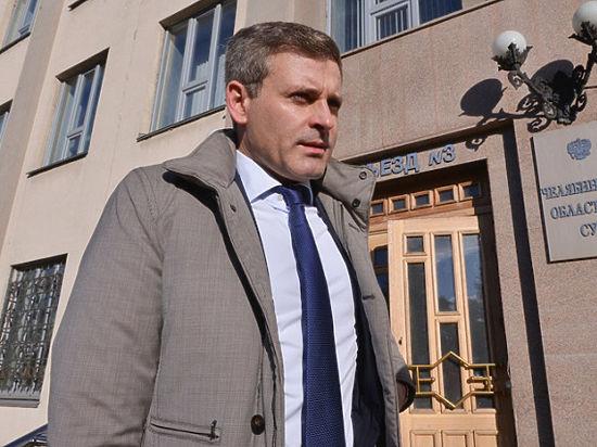 Бывший сенатор Константин Цыбко считает свое преследование местью со стороны ОПГ