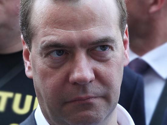 ВИзраиле из-за подаренного Медведеву дрона начнут служебное разбирательство