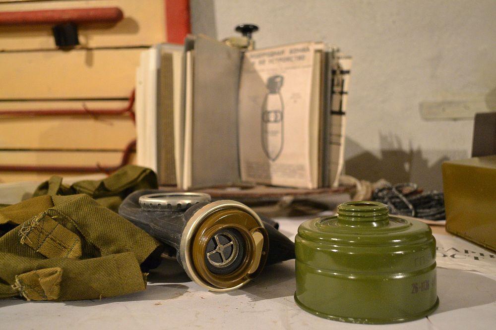 Бункер-музей украсит туристический облик Нижнего Новгорода