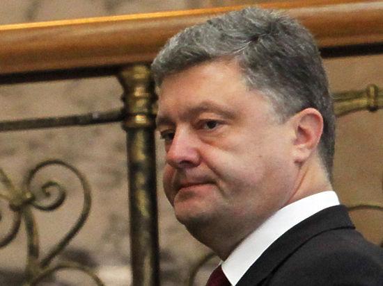 Тимошенко поведала осекретных документах Петра Порошенко поДонбассу