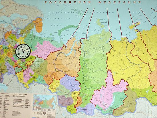 Свердловская область признана регионом свысокой протестной активностью