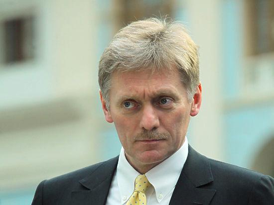 ВКремле сообщили оготовности защищать интересы русских спортсменов