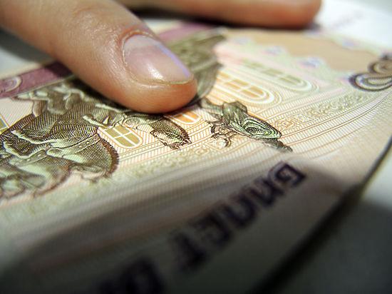 В государственной думе посоветовали выпускать из Российской Федерации сдолгами выше 10 тыс. руб.