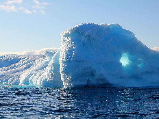 Геологи узнали секреты крупнейшего острова на Земле