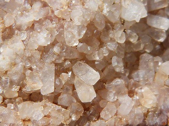 Ученые обнаружили квазикристалл внеземного происхождения