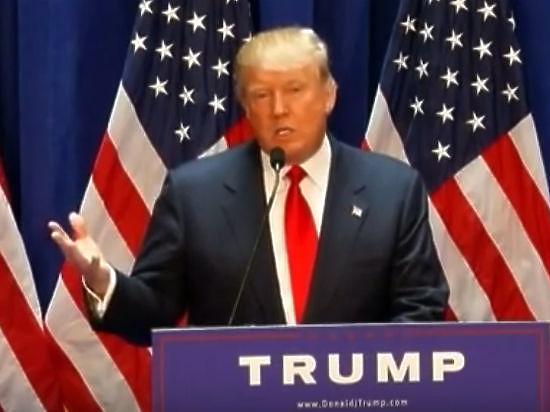Команда Трампа высмеяла публикацию о вмешательстве России в выборы