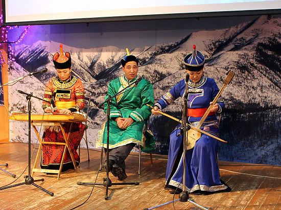 Дочери Тывы: «Теплый прием якутян растопил суровые холода»