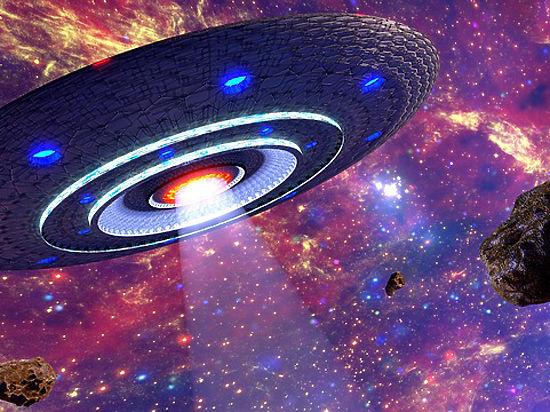 Уфологи заявили о базе инопланетян на спутнике Марса