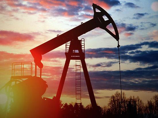 cd6688398 7612670 - Как повлияло на рынок решение ОПЕК сократить добычу нефти