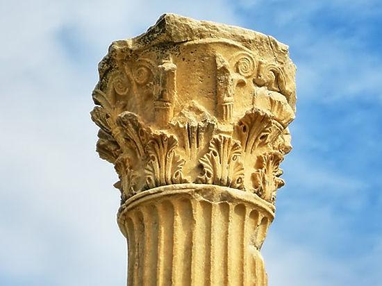 В Греции найден ранее неизвестный древний город
