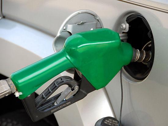 Бензин Европы отстал отроссийского на десятки лет