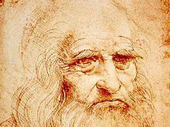 Чудо в Париже: найден Святой Себастьян — рисунок Леонардо да Винчи