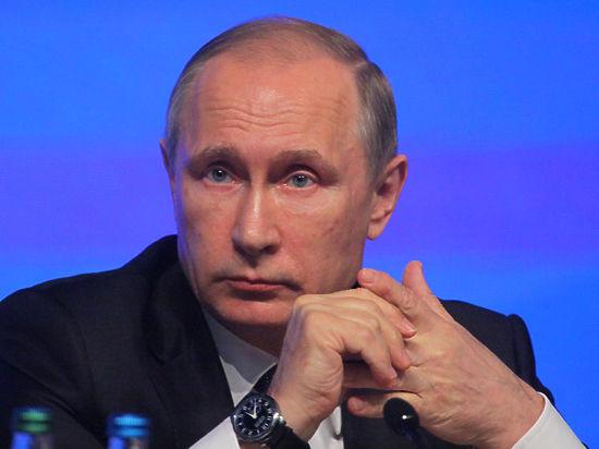 Путин знает, зачто его любит большинство граждан России