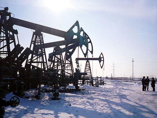 5c6030641 2315345 - Нефть-2017: ожидания и реальность