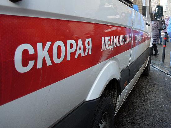 В столице России ребенок попал вреанимацию после падения с16-го этажа