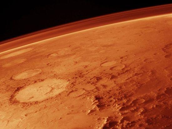 На Марсе впервые найден важный «элемент жизни»