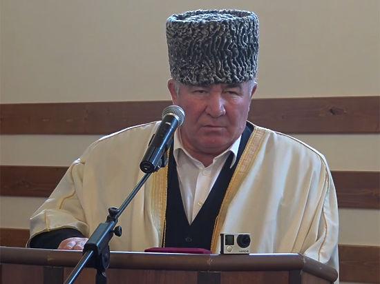 Северокавказский муфтий призвал подорвать Ельцин-центр при обнаружении антигосударственной пропаганды